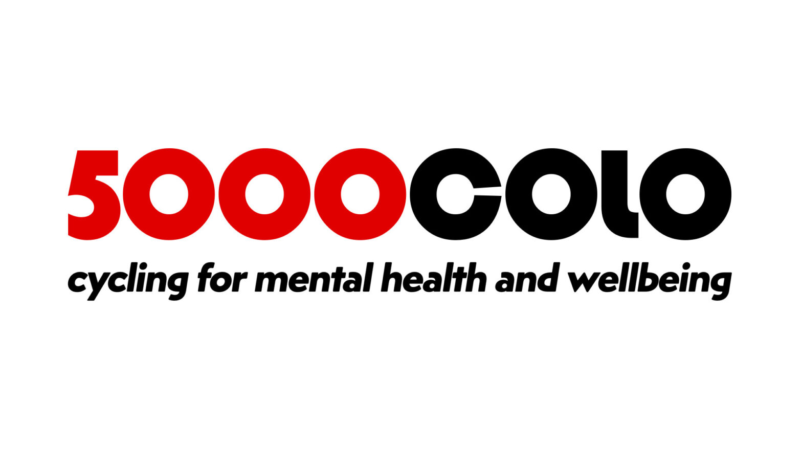 5000colo - cycling for mental health and wellbeing